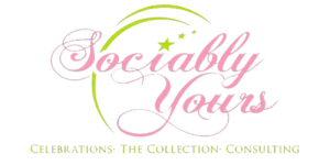 Sociably Yours Logo