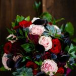 Sociably Yours - Bridal Bouquet