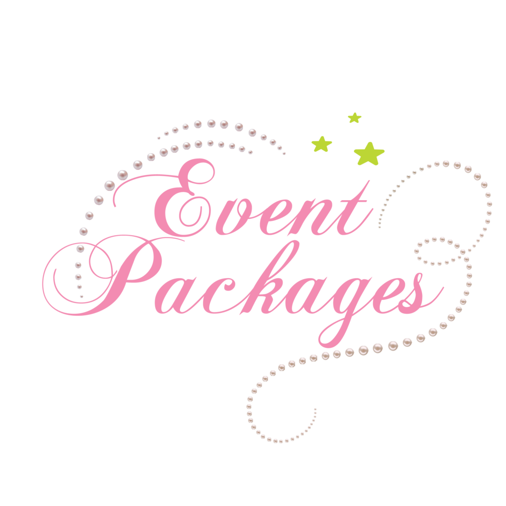 Sociably Yours - Event Packages Logo