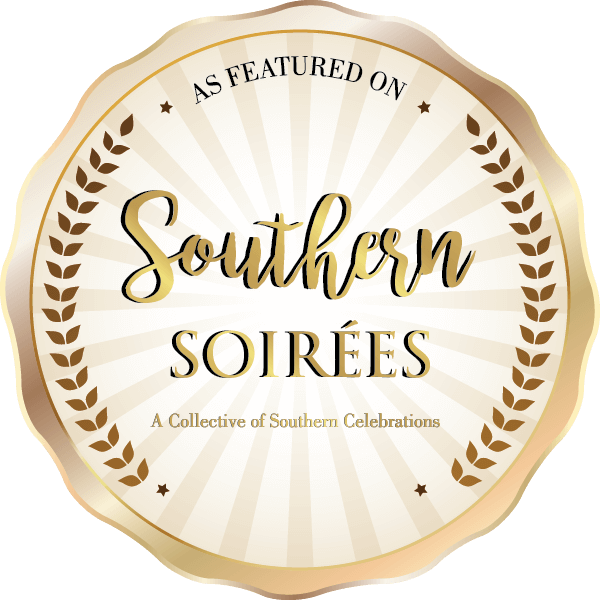 We Have Been Featured on Southern Soirees