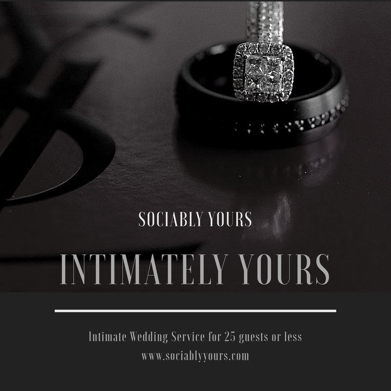 Love is not canceled…Introducing Intimately Yours
