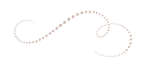 Sociably Yours - Swirl of Pink Pearls